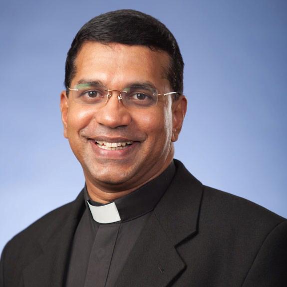 Testimonial Fr. James Kaniparampil CMI